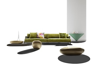 Living space - set fotografico:  in stile  di ERBA ITALIA SRL