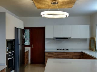 Project 1 Modern kitchen by Royal Material Solutions Modern