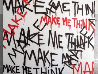make me think:  de estilo  de The Muro Lab s.l.