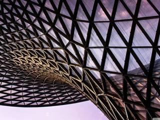 Arquine Arquitectura: Casas de estilo  por Arquine Arquitectura,
