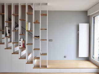 :  Stairs by SP Archidesign