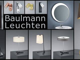 Decorative lighting by FW Lighting