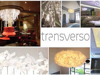 Transverso Lighting France:   by FW Lighting