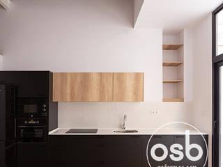 ครัวสำเร็จรูป by osb arquitectos