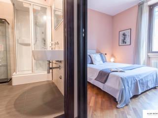 HOME STAGING Dormitorios de estilo moderno de Alba Montes Home Staging - ReLooking - ReDesign Moderno