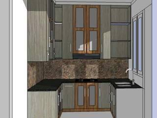 Sketsa Perspektif 3D:   by Amirul Design & Build
