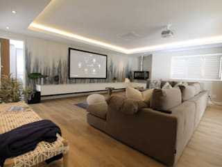 DS Project by Audio Visual Projects (PTY) Ltd Modern