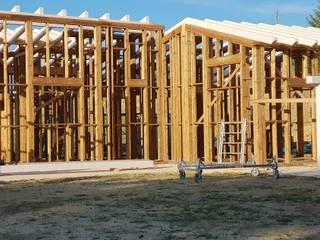 منزل جاهز للتركيب تنفيذ Avantgarde Construct Luxury Srl