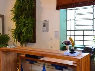 Arte Móveis Rústicos na Mostra + Sustentável por Arte Móveis Rústicos Clássico