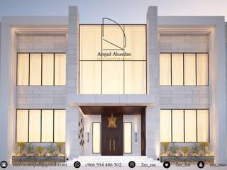 Facade من Amjad Alseaidan
