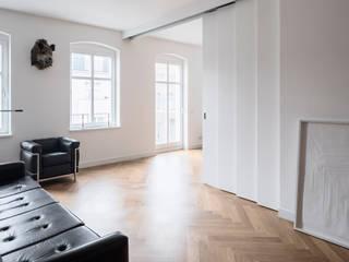 Sehw Architektur Modern living room