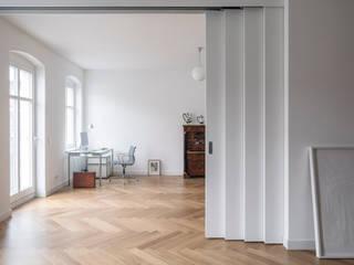 Modern study/office by Sehw Architektur Modern