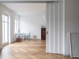 Study/office by SEHW Architektur GmbH