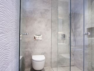 Bocetto Interiorismo y Construcción Modern style bathrooms