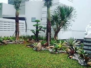 di Alam Asri Landscape Minimalista