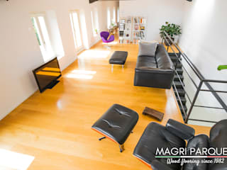 Magri Parquet Walls & flooringWall & floor coverings Solid Wood Brown
