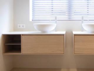Studio Doccia ห้องน้ำ กระเบื้อง Beige