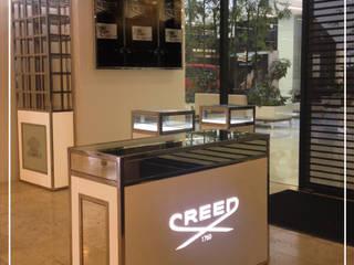 Creed Boutique:  de estilo  por MNGN DISEÑO & ARQUITECTURA,