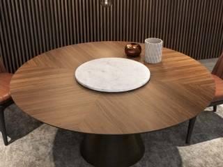 Mobiliário e Acessórios Salas de estar modernas por CRISTINA AFONSO, Design de Interiores, uNIP. Lda Moderno