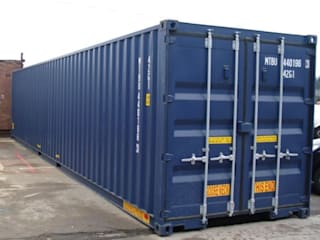 by WORLD CONTAINER COLOMBIA Industrial