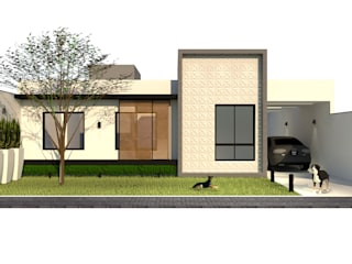 Single family home by homify
