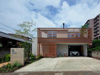 Casas modernas de arc-d Moderno
