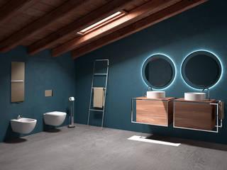 Lineabeta BathroomLighting