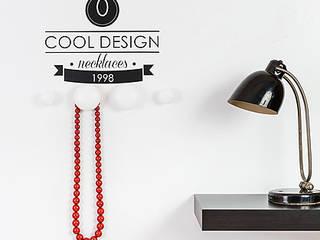 Cool Design:  in stile  di Decoramo