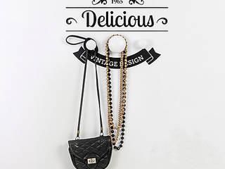 Delicious Vintage Design:  in stile  di Decoramo