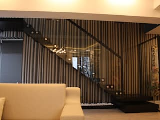 Visal Merdiven Прихожая, коридор и лестницыЛестницы
