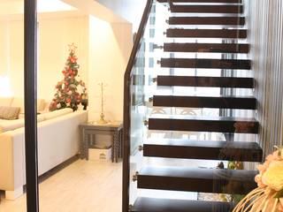 Visal Merdiven 玄関&廊下&階段階段