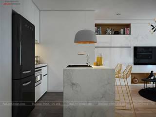 Nội Thất An Lộc Moderne Küchen