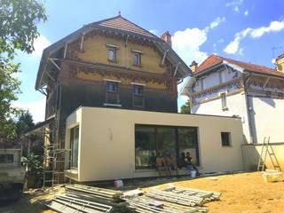 3B Architecture Villas