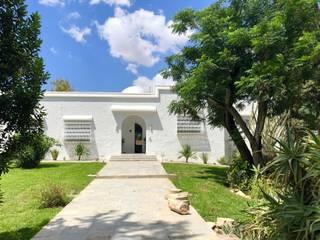 B.A-Studio Rumah Gaya Mediteran