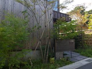 木屋 by Sデザイン設計一級建築士事務所,