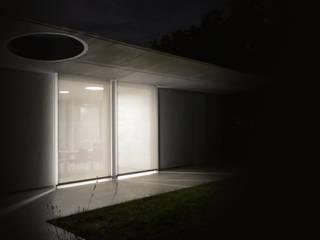 casaEnne Case moderne di LDA.iMdA architetti associati Moderno