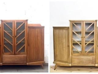 Muebles Restaurados de Studio Alis Ecléctico