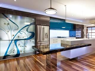 cocinas: Cocinas equipadas de estilo  por Diseño & Estilo