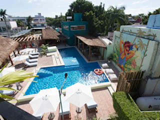 colonial  by SINDO OUTDOOR, Colonial