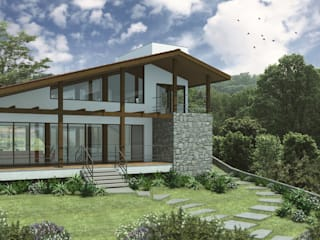 by Otoni Arquitetura Country