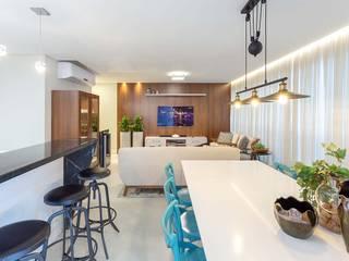 PANORAMA Arquitetura & Interiores Living room