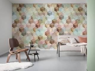 Intense mobiliário e interiores Paisagismo de interior