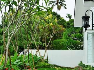 Alam Asri Landscape:  tarz Bahçe süs havuzu, Modern