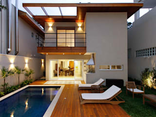 Single family home by Otoni Arquitetura, Modern
