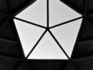 Domos Coya:  de estilo  por Estudio Arquitectura y construccion PR/ Arquitectura, Construccion y Diseño de interiores / Santiago, Rancagua y Viña del mar,