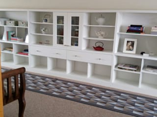 modern  by Quo Design - Diseño de muebles a medida - Puerto Montt, Modern