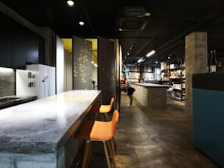 RSDS Architects Commercial Spaces
