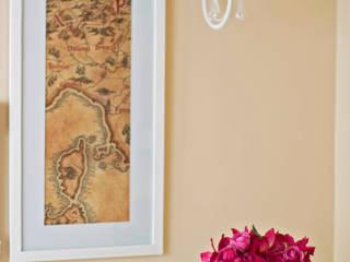Classic style living room by Estudio Equilibrio Classic