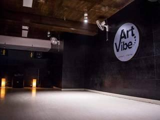 Vibe Art:  Floors by M.U Interiors,