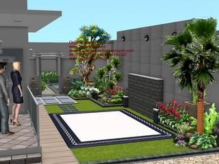 minimalist  by TUKANG TAMAN SURABAYA - jasataman.co.id, Minimalist